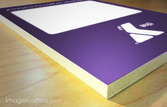 Sintra PVC Plastic Board Printing ImageKrafters
