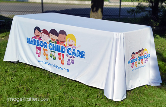 Tablecloth Covers