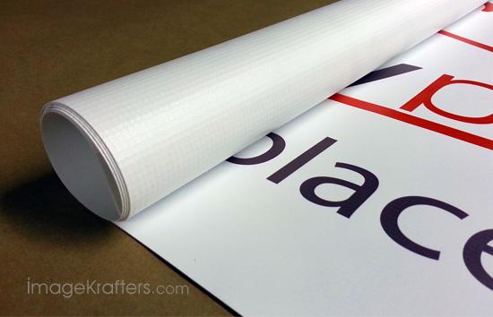 Vinyl Custom Printing